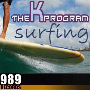 Surfing EP