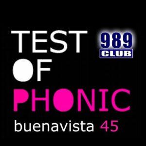 Buenavista 45