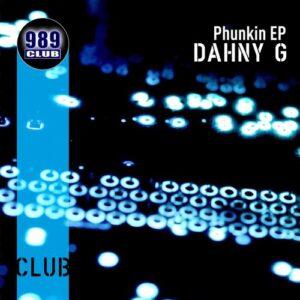 Phunkin – EP
