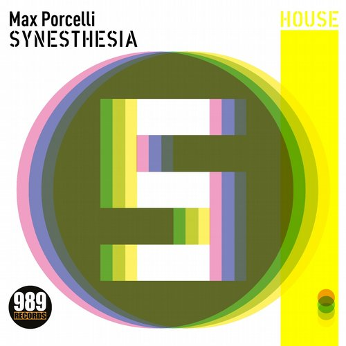 Synesthesia by Max Porcelli