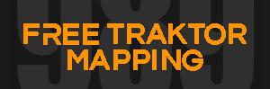 Free Traktor Mapping