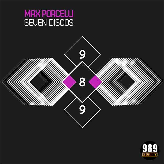 Max Porcelli - Seven Discos