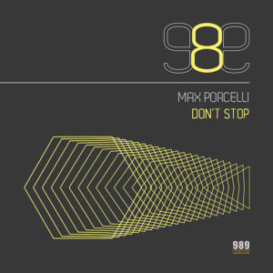 Max Porcelli – Don't Stop